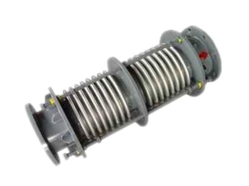 复式拉杆轴向型波纹补偿器