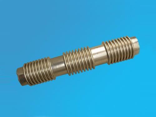 金属软管管坯
